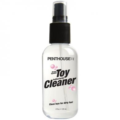 Brand Spankin Toy Cleaner 4 oz