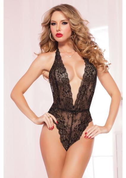 sexy wear lingerie teddies kiss of envy teddy black o s