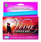 Viva Cream Stimulating Cream For Women 3 Tubes Sex Toy Product