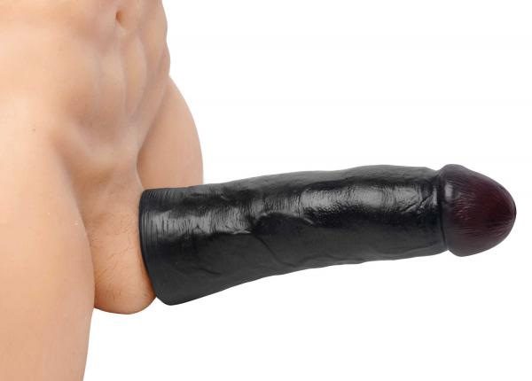Lebrawn Extra Large Penis Extender Sleeve Sex Toy Product