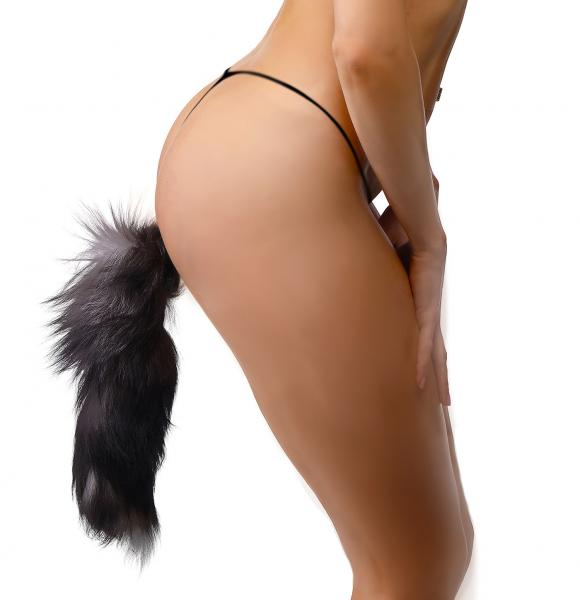 Delhi girls girls with tail anal plugs