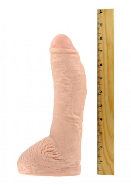 Monster Mark 10 Inch Dildo Sex Toy Product