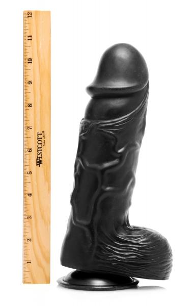 Giant Black 10.5 inches Dong Sex Toy Product
