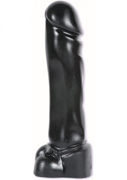 Jumbo Jack Man-O-War Dong Black Bulk