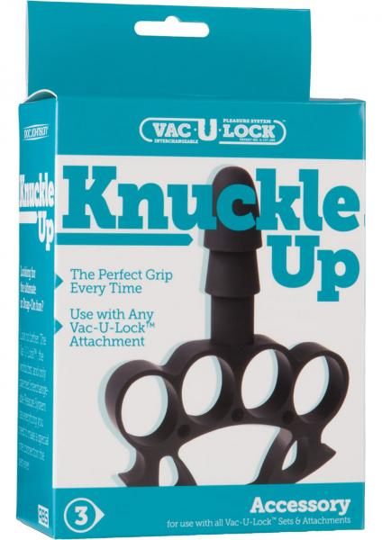 Vac-U-Lock Knuckle Up