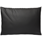 Kink Wet Works Waterproof Pillow Case Standard Black Sex Toy Product