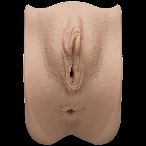 Briana's ULTRASKYN Pocket Pussy & Ass