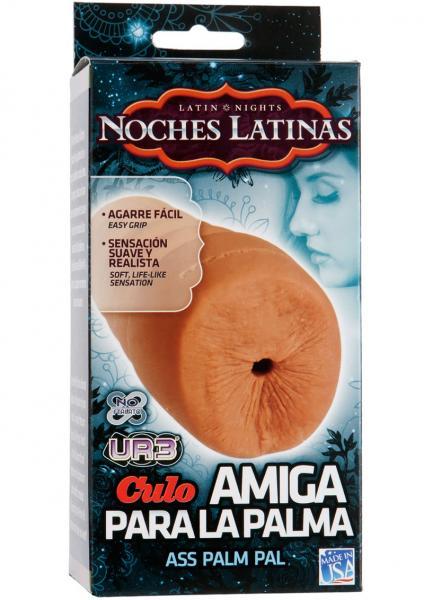 Culo UR3 Amigo Para La Palma Ass