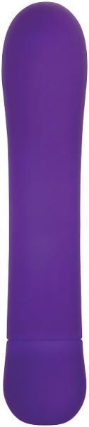 Eve's Orgasmic-G Purple G-Spot Vibrator