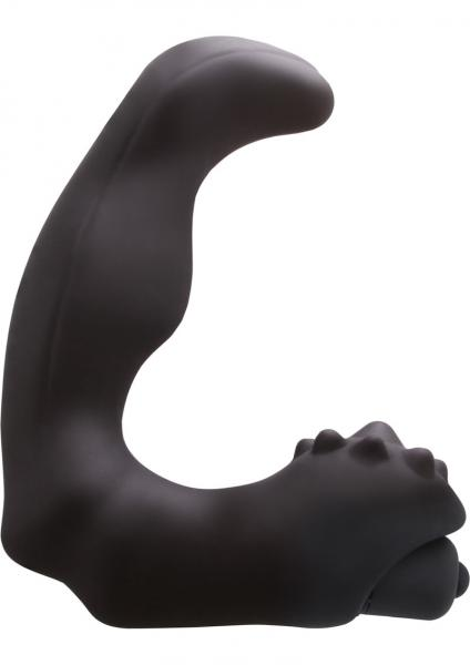 Renegade - Vibrating Massager II - Black
