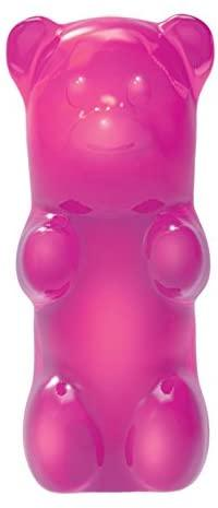 Rock Candy Gummy Bear Vibe Blister Pink Bullet Vibrator
