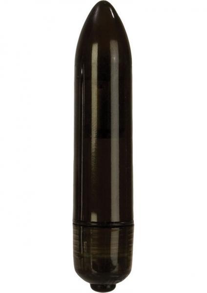 High Intensity Bullet Waterproof Black