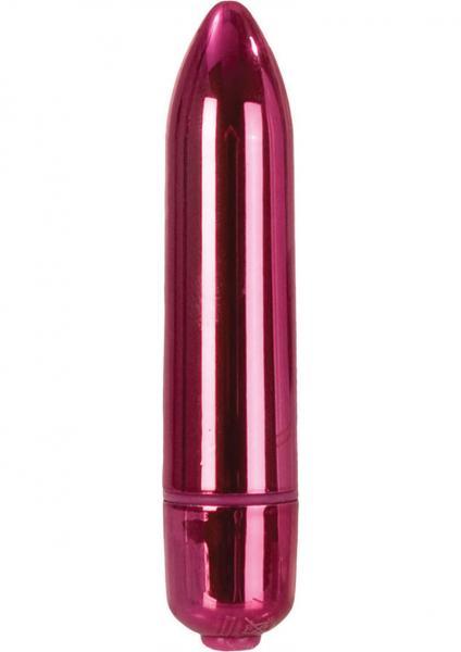High Intensity Bullet Waterproof Pink