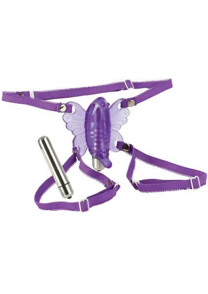 Wireless Venus Butterfly Wearable Stimulator