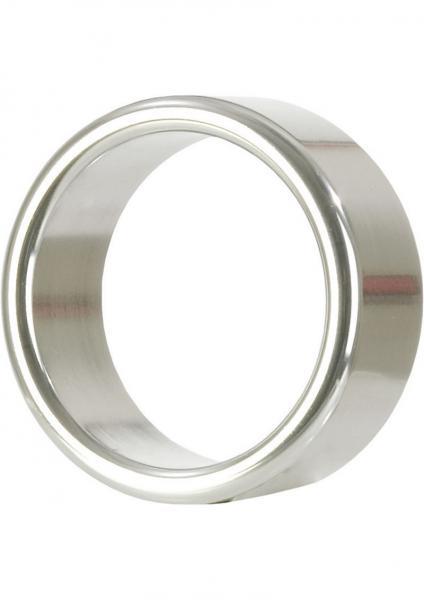 Alloy Metallic Ring - Large