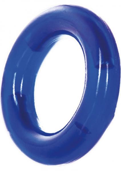 """Apollo Premium Enhancers Ring - Standard 1.75""""- Blue"""