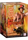 Fireman Love Doll Sex Toy Product
