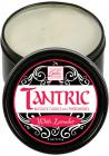 Tantric Massage Candle with Pheromones White Lavender Sex Toy Product