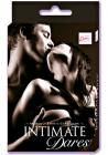Intimate Dares An Adult Exotic Card Game Sex Toy Product