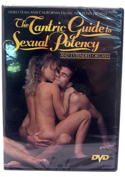 tantric guide to sexual potency