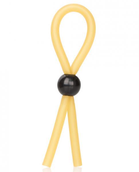 Dr. Joel Kaplan Erection Enhancing Lasso Ring White