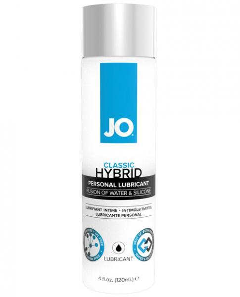 Jo Hybrid Lubricant 4 oz