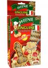 Weenie Linguini Penis Shaped Pasta 6.25 Ounce Sex Toy Product