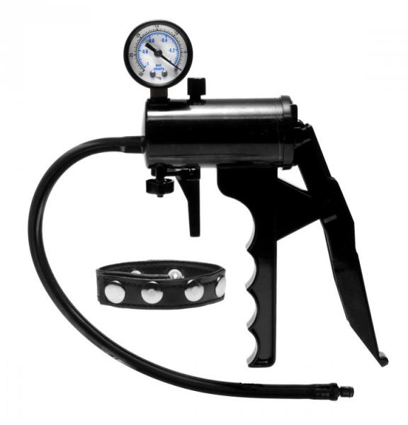 Size Matters Premium Gauge Pump Accessory