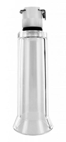 Clitoral Cylinder Pump Accessory
