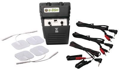 Zeus Beginner Electro Sex Kit