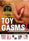 Toy Gasms The Insiders Guide by Dr. Sallie Allison Sex Toy Product