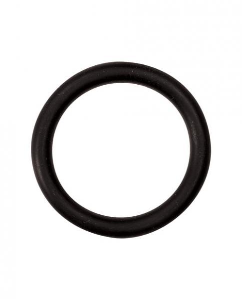 "2m Nitrile C Ring - 1.5"" -  Black"