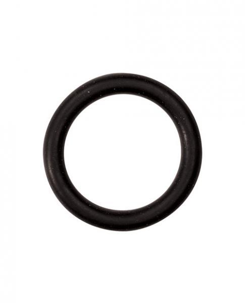 2m nitrile cock ring - 1.25in black