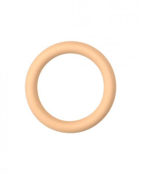 "2m Nitrile C Ring - 1.25""- Nude"