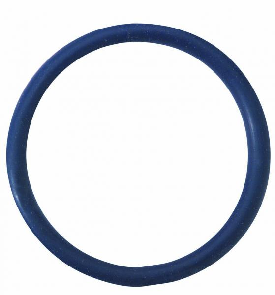 """Rubber C Ring  2"""" - Blue"""