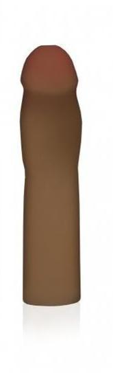 "Xtender 1.5"" Extension - Brown"