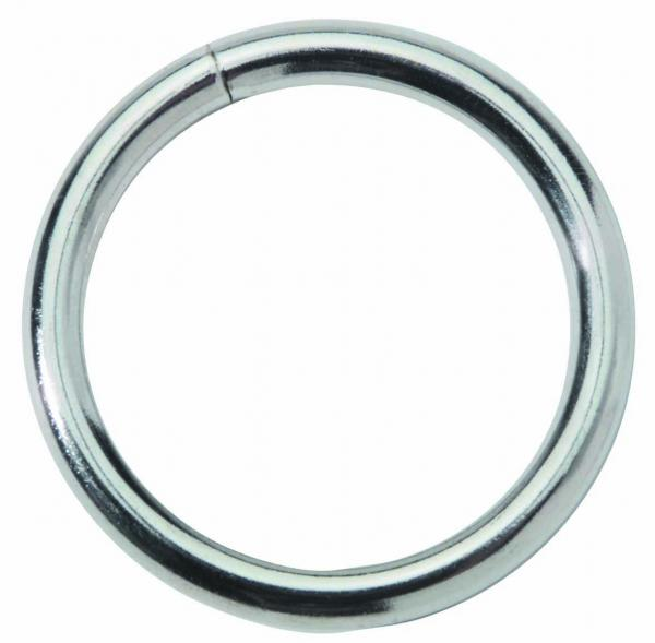 Nickel C Ring 1.75in