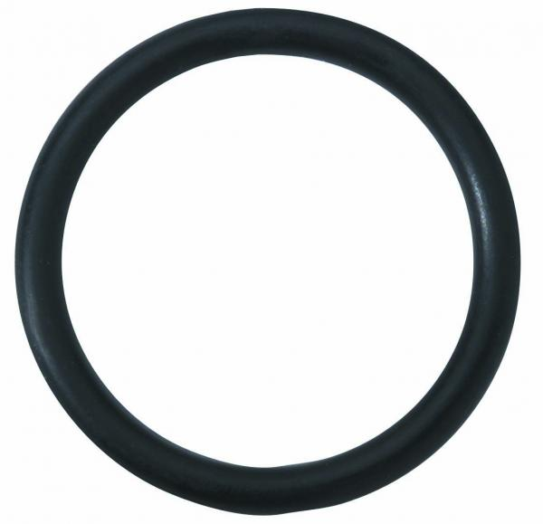 Rubber C Ring 2 Inch - Black