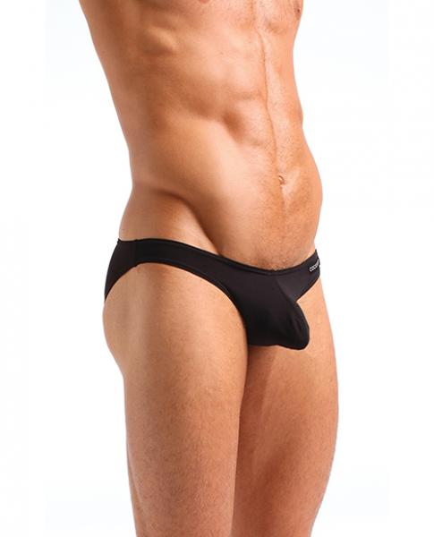 Cocksox Enhancing Pouch Briefs Outback Black Lg
