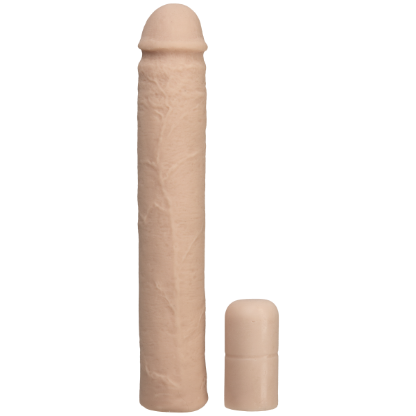 Xtend It Kit Realistic Penis Extender Beige