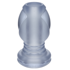 Titanmen The Hollow Clear Plug Sex Toy Product