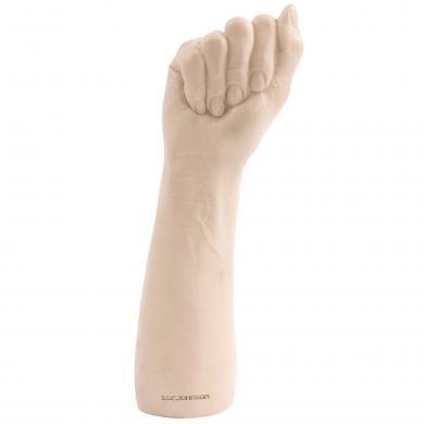 Belladonnas Bitch Fist - Beige