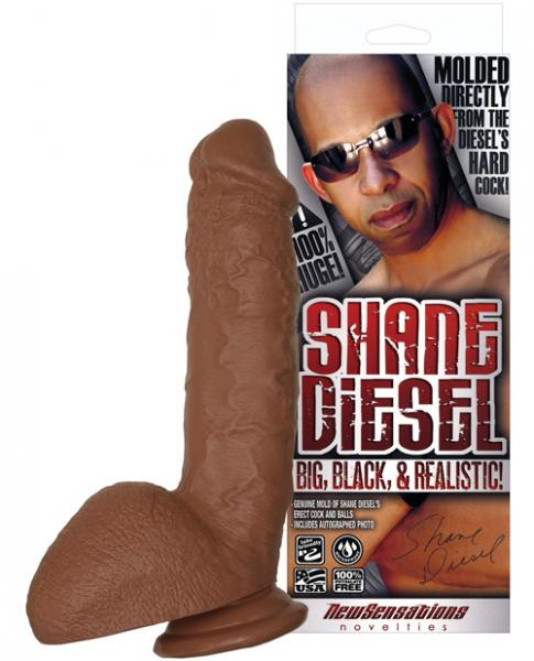 shane diesel dildo swedish porno