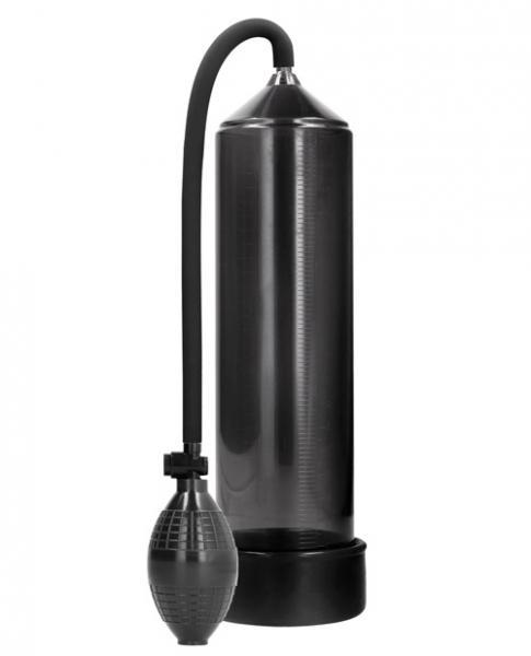 Classic Penis Pump Black