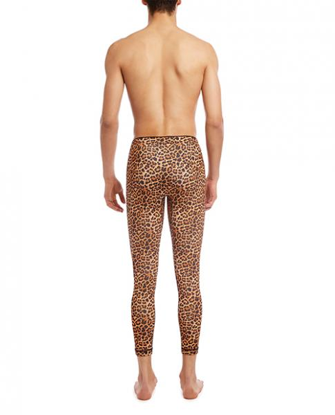 2xist Performance Leggings Cheetah XL
