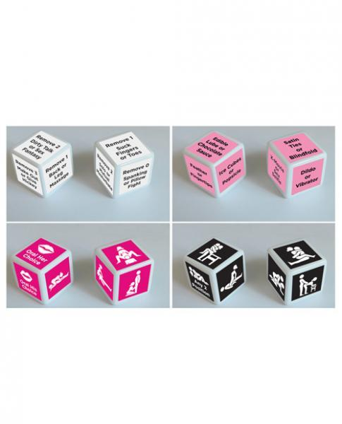 Ultimate Roll Naked & Naughty Dice Game