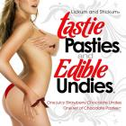 Tastie Pasties Edible Undie Set Sex Toy Product
