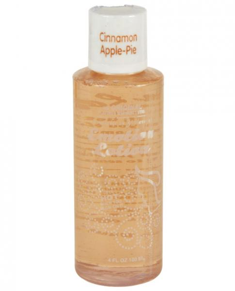 Emotion Lotion Cinnamon Apple Sex Toy Product