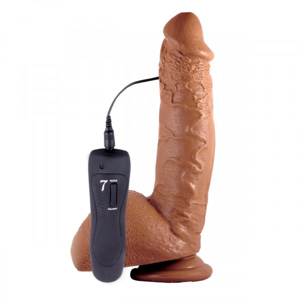 Shane Diesel's Vibrating Dong  Sex Toy Product