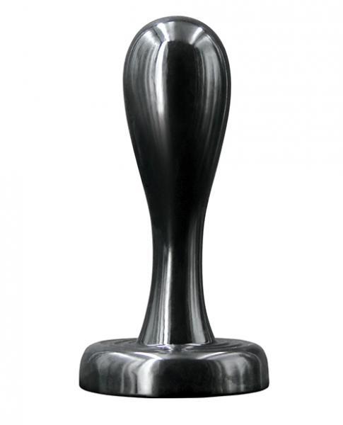 Renegade Bowler Plug Black Medium
